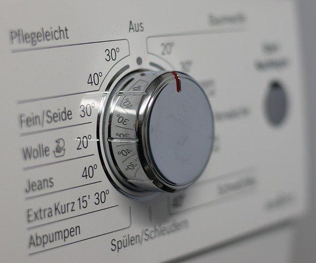 Consejos para cuidar tu lavadora