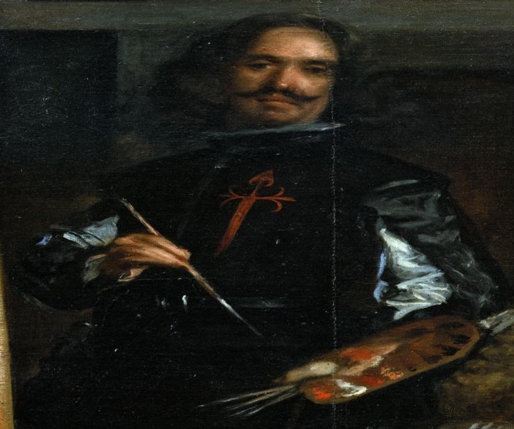 Las grandes figuras de la pintura española