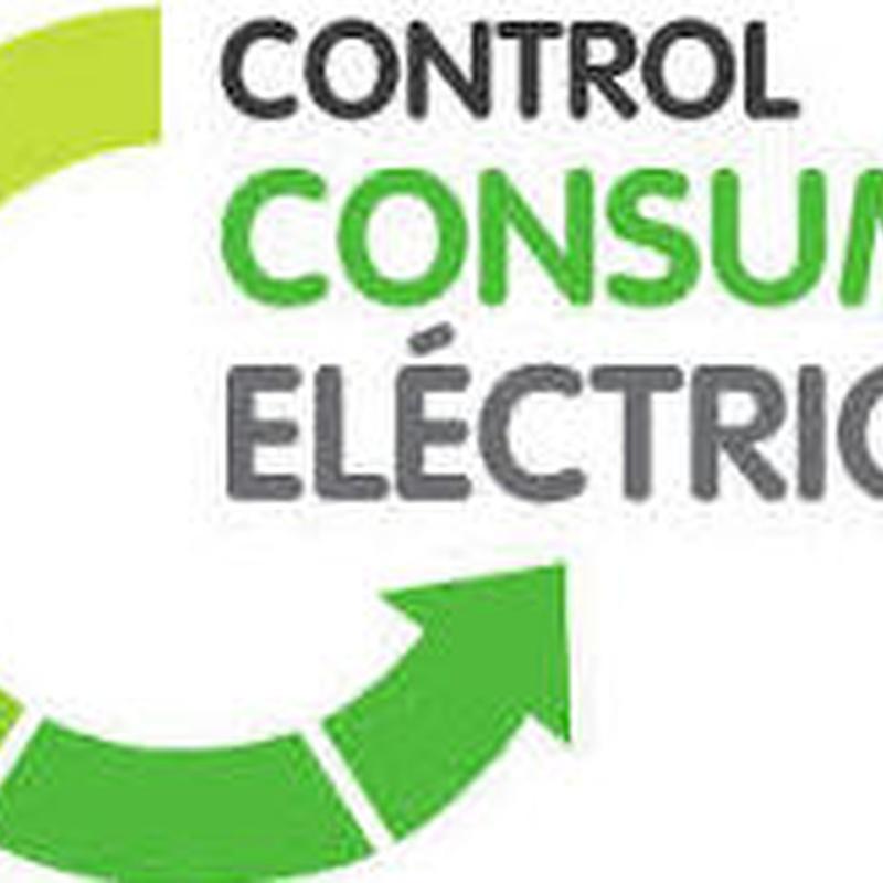 ZK controlador de consumo efergy: ESTUFAS DE PELLETS GRANADA de Ahorralia