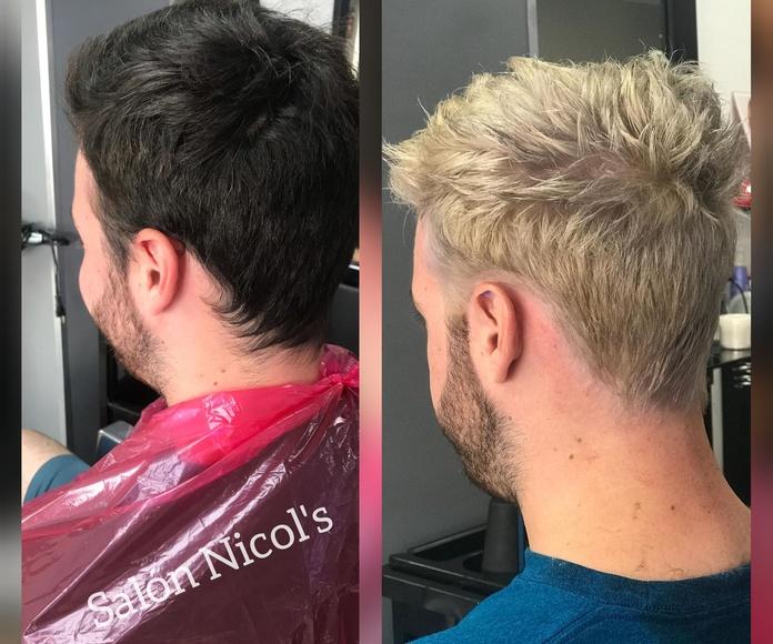 Cambio de look Peñiscola