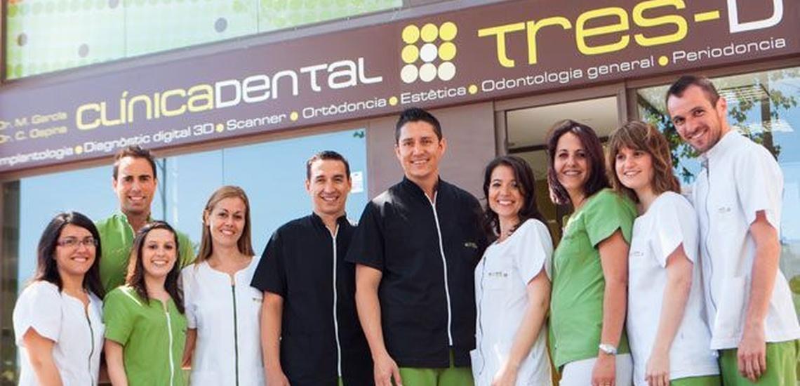 Odontopediatria Sabadell