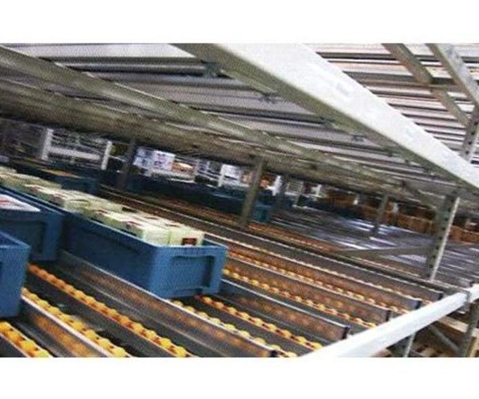 Estanterías Carton Flow: Productos de Carretillas Mayor, S.A.