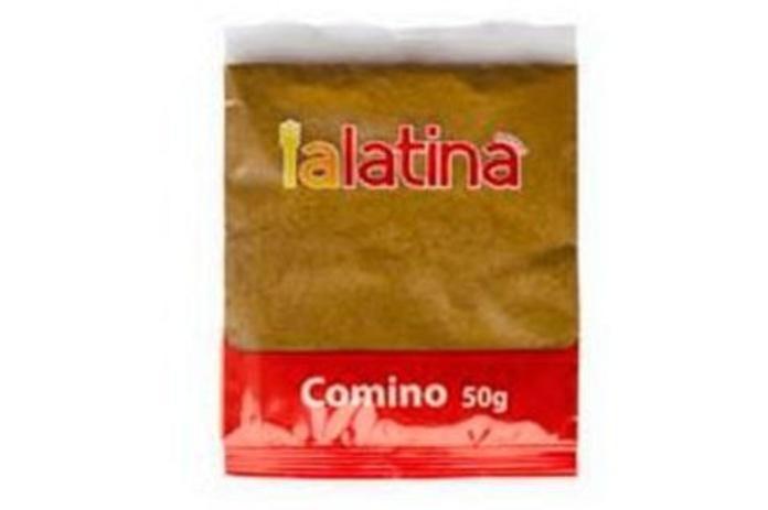 Comino La Latina: PRODUCTOS de La Cabaña 5 continentes