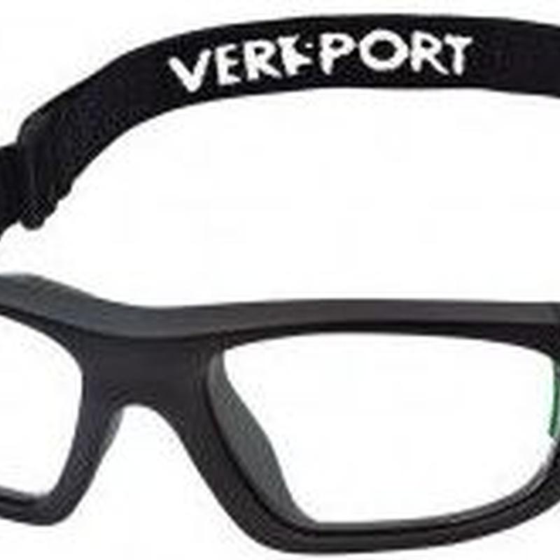Gafas deportivas: Catálogo de Centro Óptico Romero