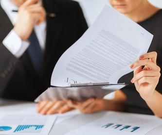 Abogados laborales: Áreas de trabajo de De Celis y Asociados