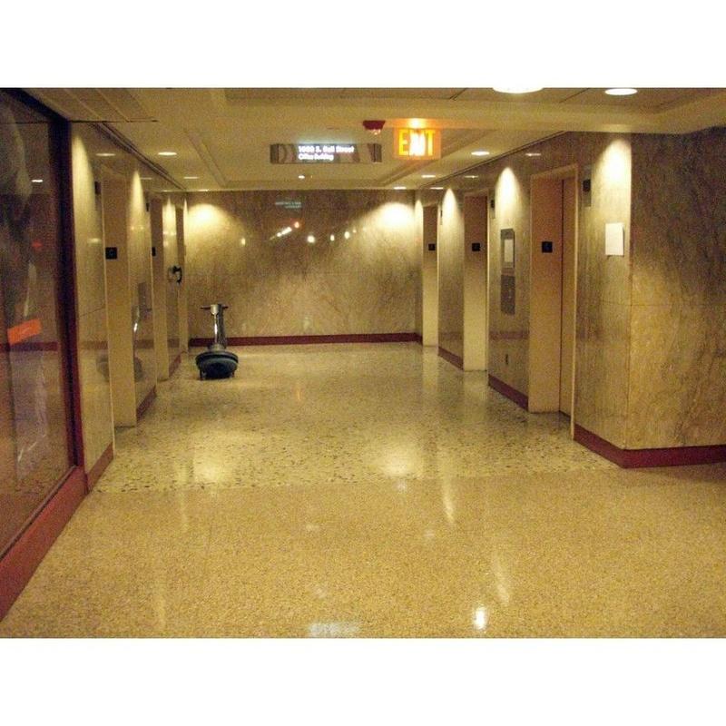 Limpieza de hoteles: Servicios de Briservice