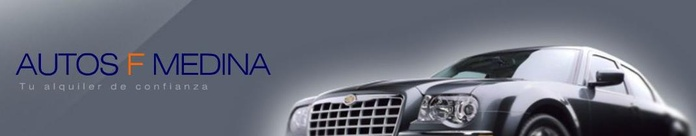 Autos F. Medina