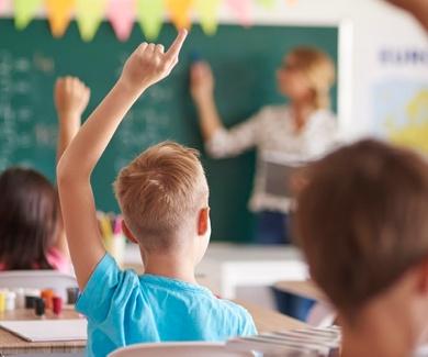Derecho a la educación del menor