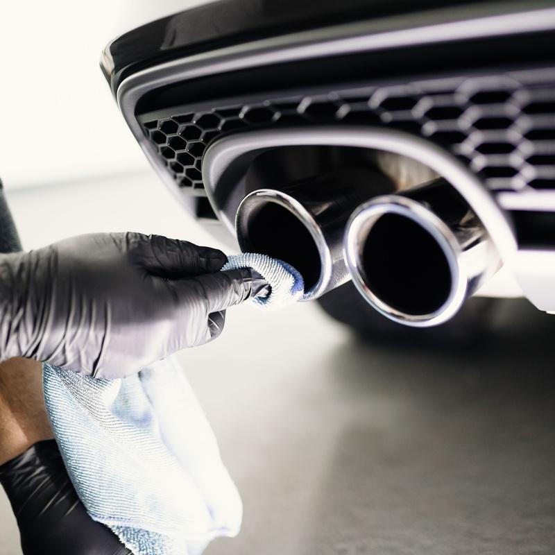 Reparación: Servicios de MotorRecanvi