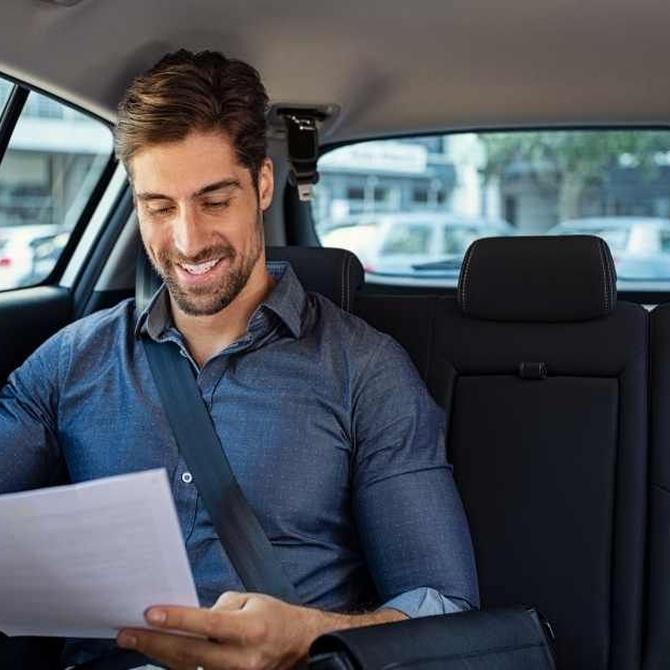 La importancia del taxista en tus primeras horas en una nueva ciudad