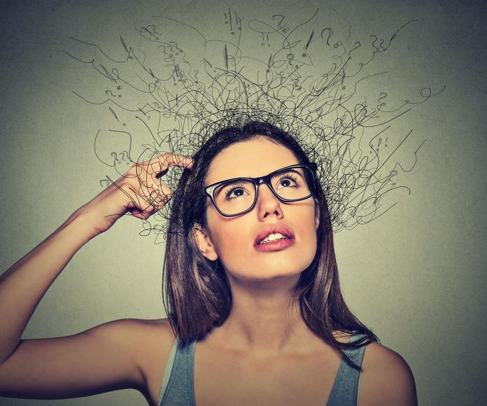 ¿Cuándo debo recurrir a la ayuda de un psicólogo?