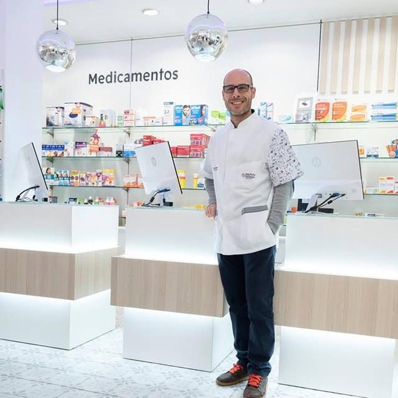 Farmacia: Productos y servicios de Farmacia Bautista Hidalgo