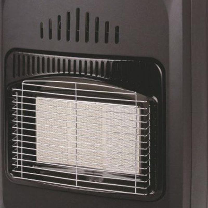 ESTUFA DE GAS BASTILIPO EGLPC4200 BUTANO ---74€: Productos y Ofertas de Don Electrodomésticos Tienda online
