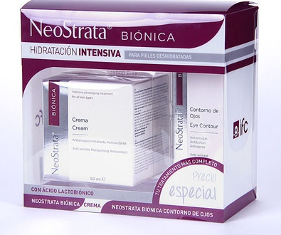 ¡Pack promocional Neostrata Biónica!