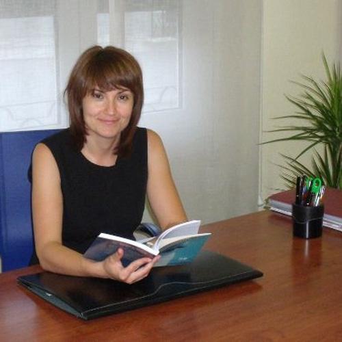 María Ángeles Molina Valdés
