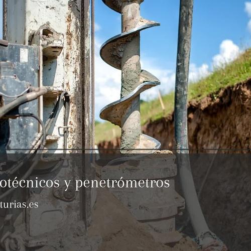 Sondeos y geotermia en Asturias   Sondeos Principado