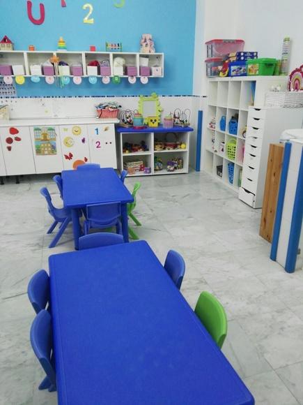 Nuestros centros: Servicios e Instalaciones de KIRIKOU - KARAVAC - EL SABIO 2