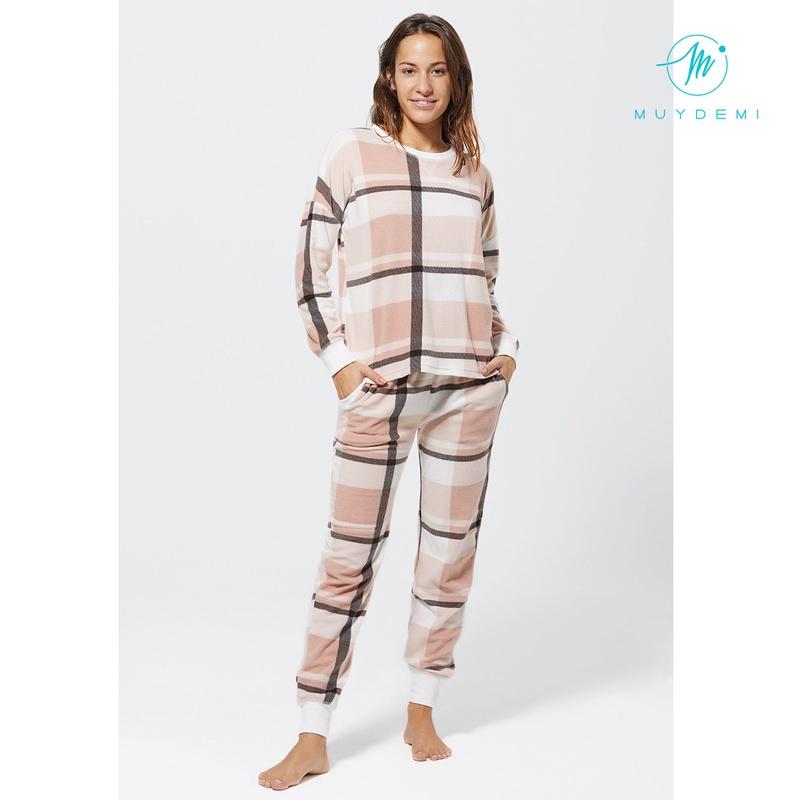 Pijama mujer Micro Polar