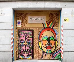 Galería de Galería de arte africano en Madrid | Gazzambo Gallery