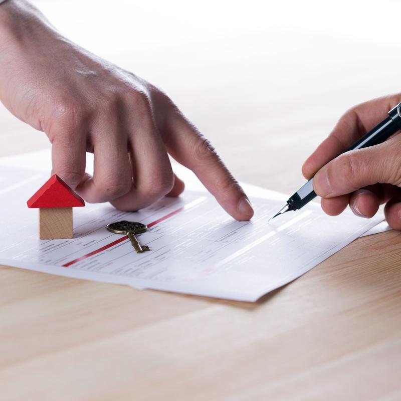 Valoraciones de inmubeles: Inmuebles de Inmobiliaria María Díaz