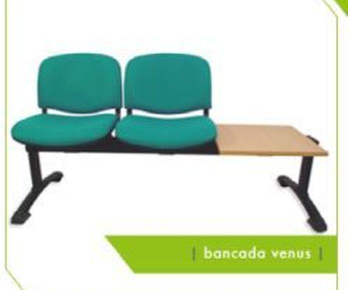Bancada Venus