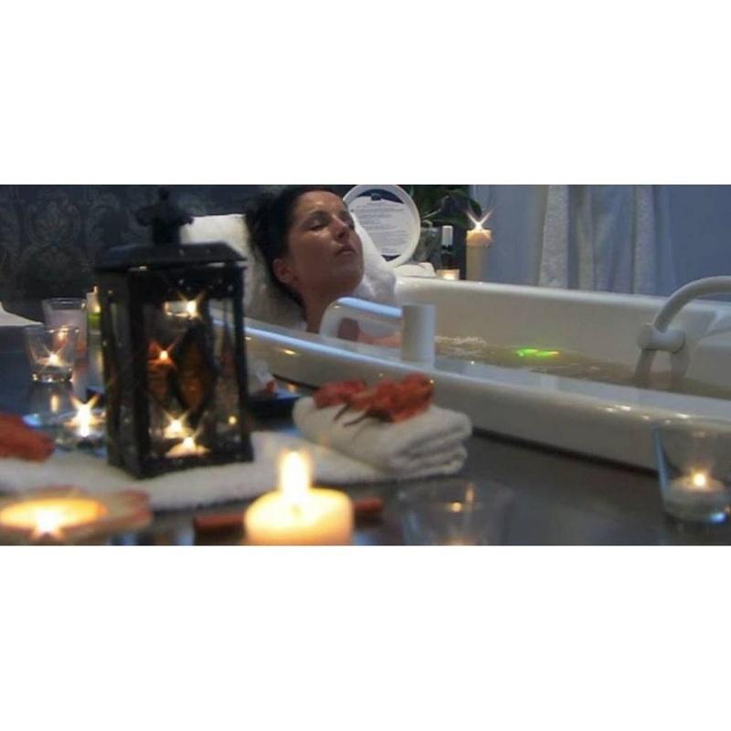 Rollaction: Tratamientos  de Centro de Belleza Patricia Granda