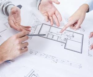 Servicio integral de proyectos  y gestión de obra