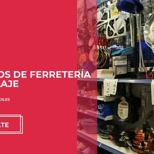 Ferretería y bricolaje Arroyo del Fresno Madrid | Ferretería Silos