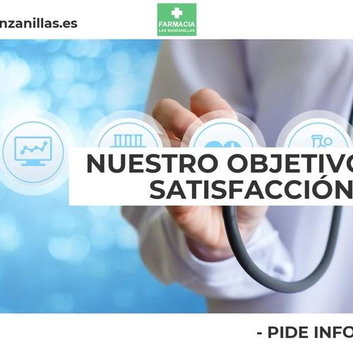 Farmacias especializadas en Los Silos | Farmacia Las Manzanillas