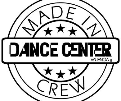 Curriculum Dance Center Valencia