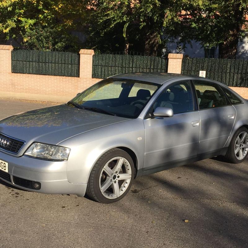 Audi A6 2.5 TDI 150 cv: Todo nuestro stock de M&C Cars