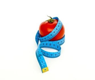 Nutrición y dietética : Tratamientos de Manuel Blanco Diego