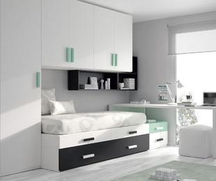 FABRICANTE ROS, camas, compactos ,nidos