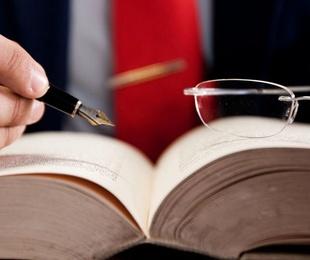 Área jurídico fiscal