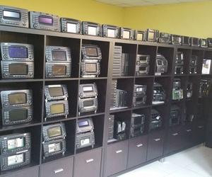 Reparaciones equipos originales de radio navegación Mercedes VAG