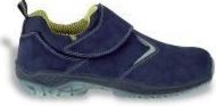 Zapato Seg. hidrofugo