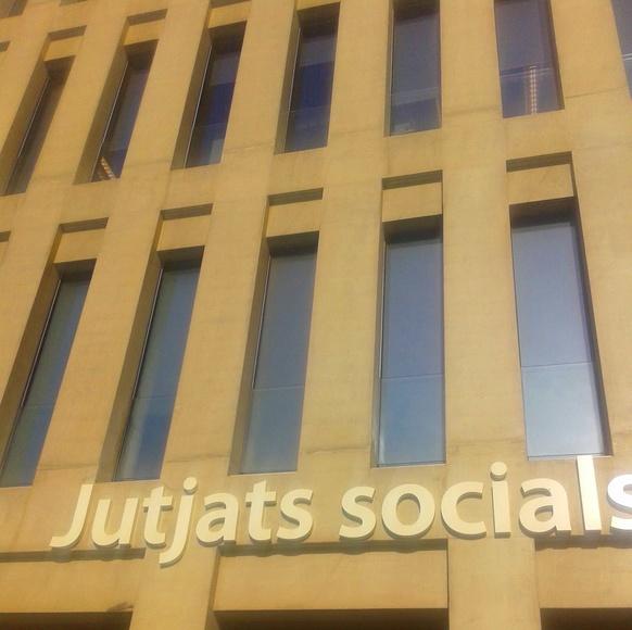 Jurisdicción Social