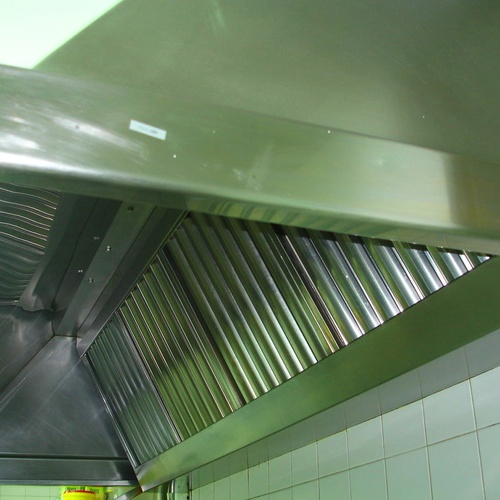 Empresa de limpieza de campanas extractoras en Bilbao