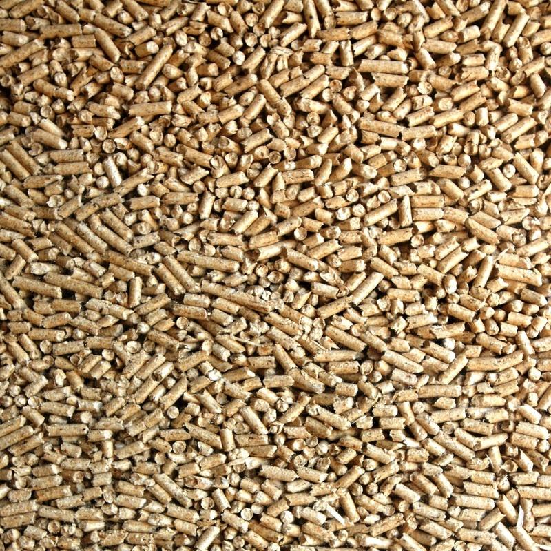Biomasa: Servicios de Pereiro Casal, S.L.