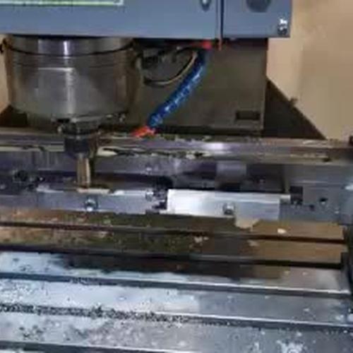 Mecanizado en CNC Vizcaya | Marsa Ams, S.L.