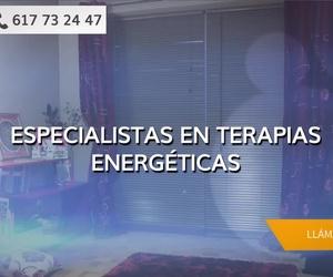 Terapias complementarias en Carabanchel Madrid | Todo Es Vibra