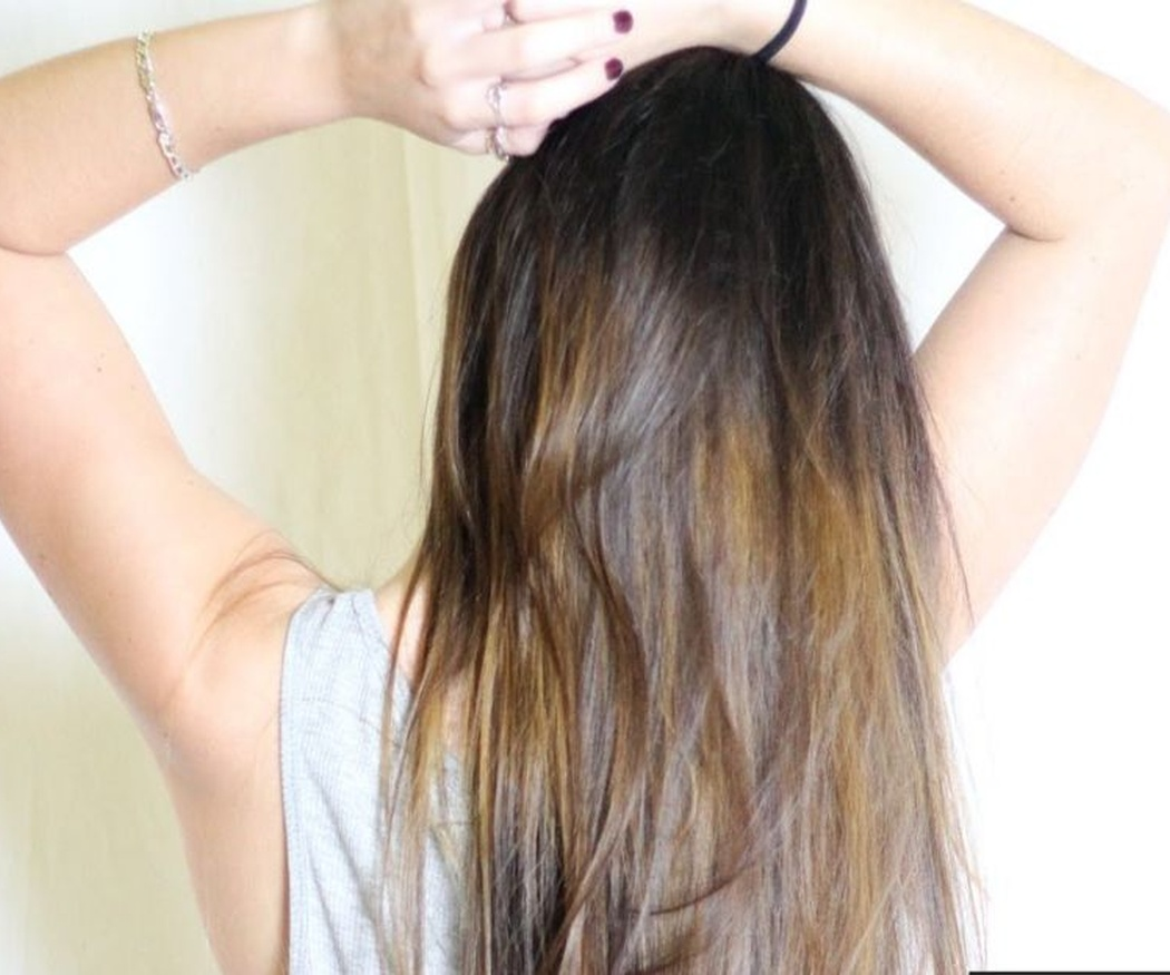 Las mechas californianas