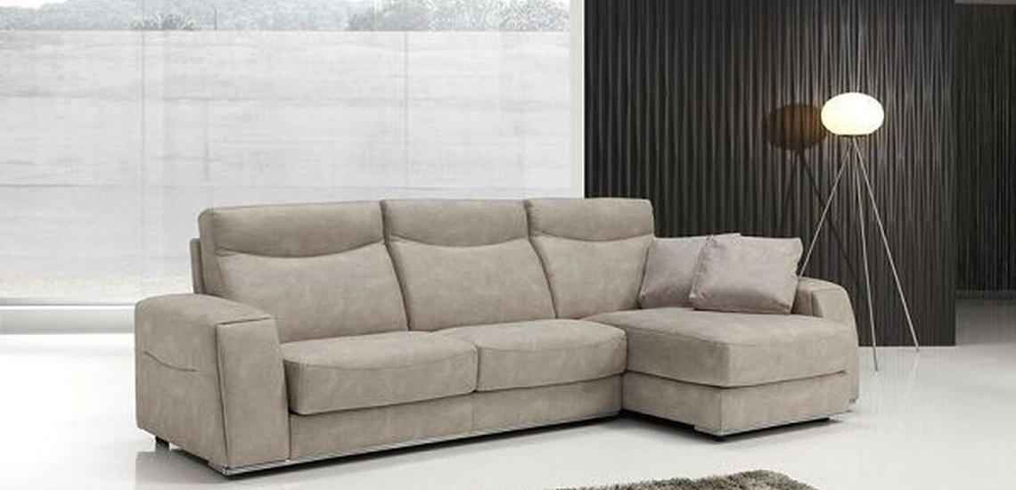 Venta de sofá y colchón en Moratalaz (Madrid) adaptado a tus necesidades