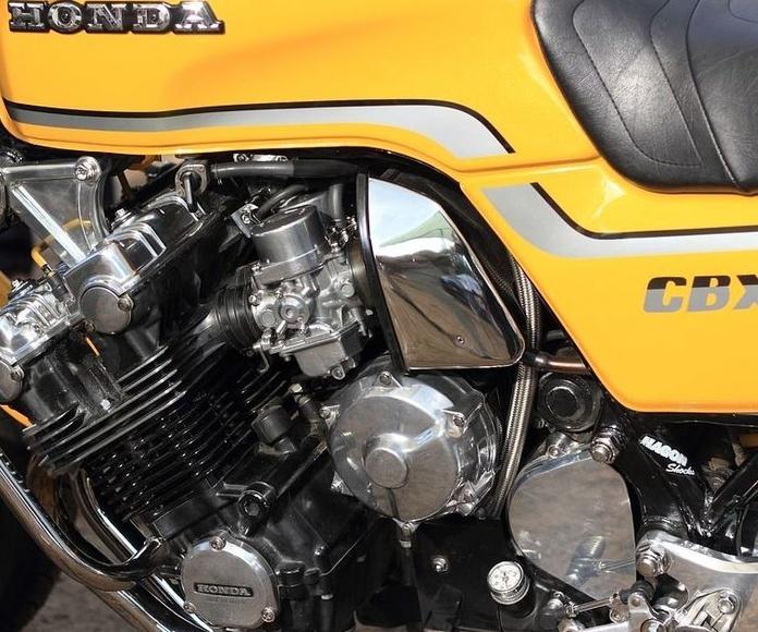 Taller y venta de motos en Hospitalet: Servicios de Sarmigarage Motorcycles