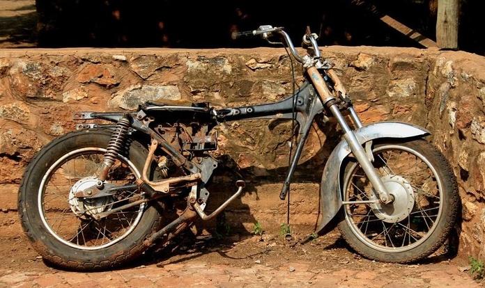 Reparacion de motos en Vilassar de Dalt