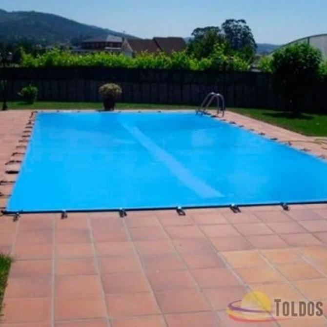 Las cubiertas para piscinas