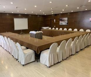 Sala Especial para eventos de empresa