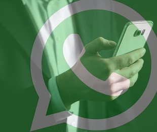 Pedidos por teléfono y Whatsapp