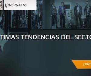 Trajes de novio en Ciudad Real - Miguel Montes