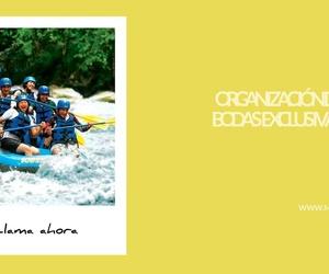 Organización de bodas Zaragoza | Grupo Mondussa